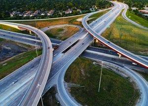 Metropolitan Highway