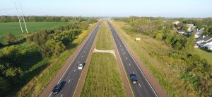 K-10 Highway