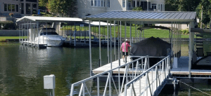 Osage Dock
