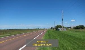 Asphalt Preservation