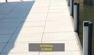 Internal Curing